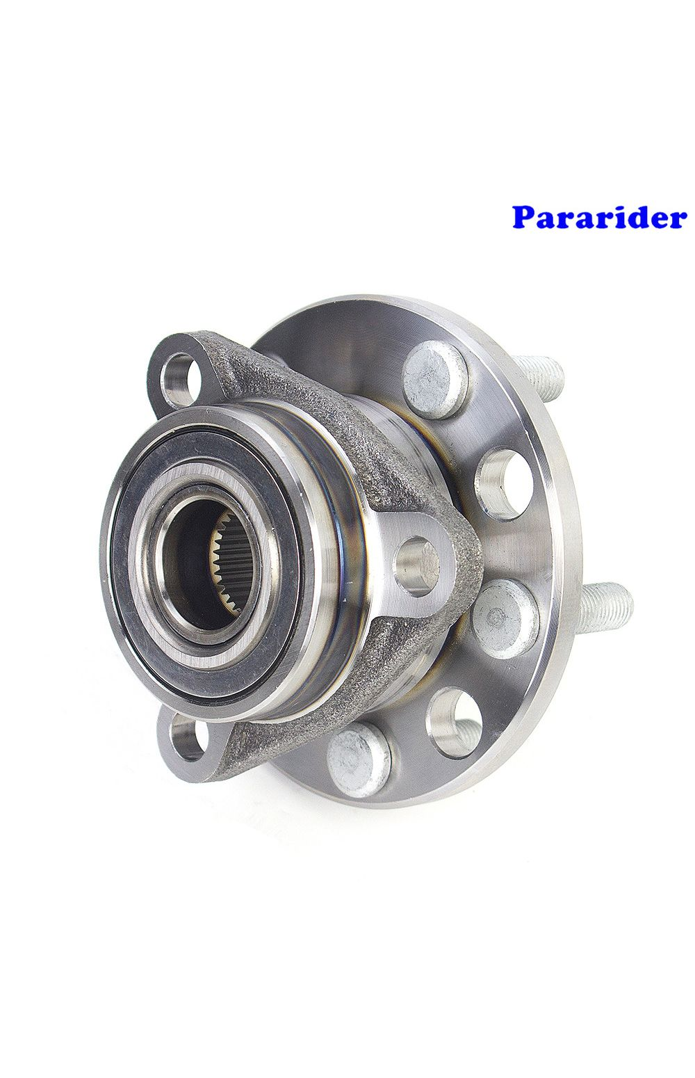 2002 For Pontiac Sunfire Front Wheel Bearing and Hub Assembly x 2 Note: Standard